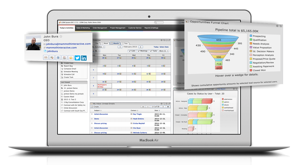 All-in-One-CRM-Software