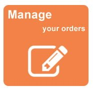 CRM-with-Order-Management