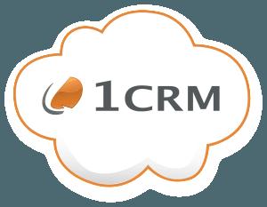 1CRM Cloud