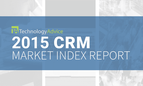 2015-CRM-market-Index-Report