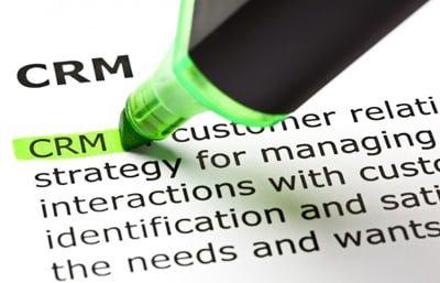 CRM Glossary