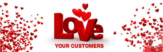 Love your Customers | 1CRM