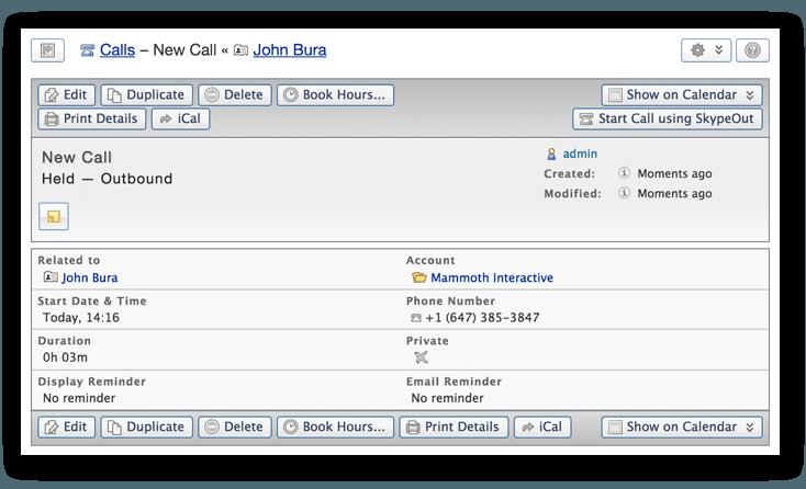 how to get skype logs call